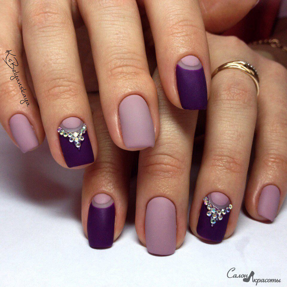 Pin von Ольга Петренко auf Nails | Pinterest | Fingernägel design ...