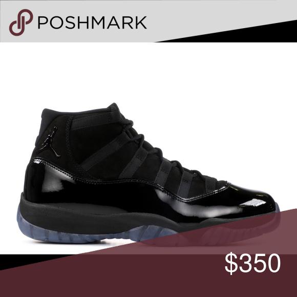 741f7c4ba90 Air Jordan 11 Retro Cap n Gown - Men's Size 10 New in box Jordan Shoes  Sneakers