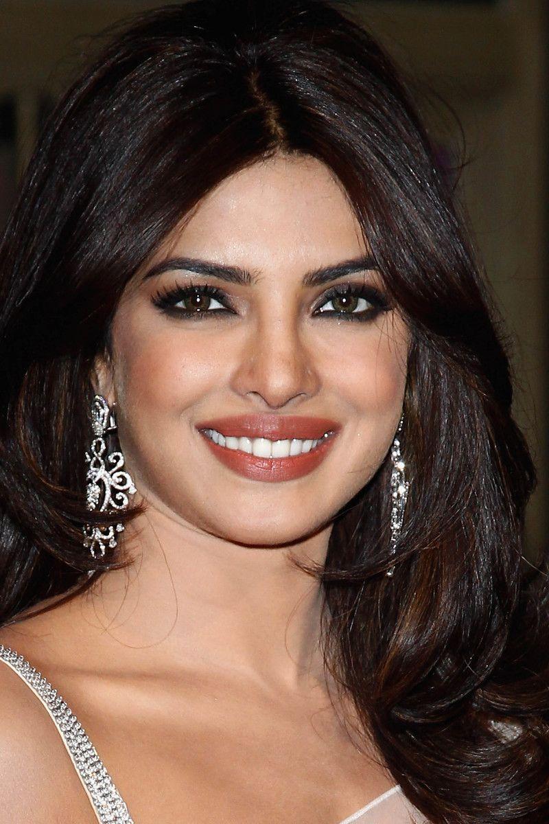 priyanka chopra, before and after | bollywood actresses | pinterest