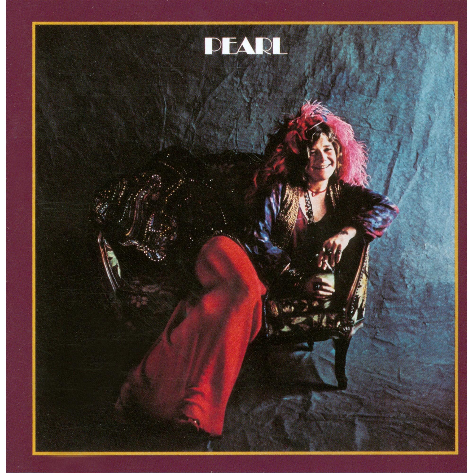 Janis Joplin Pearl Vinyl Rock Album Covers Cool