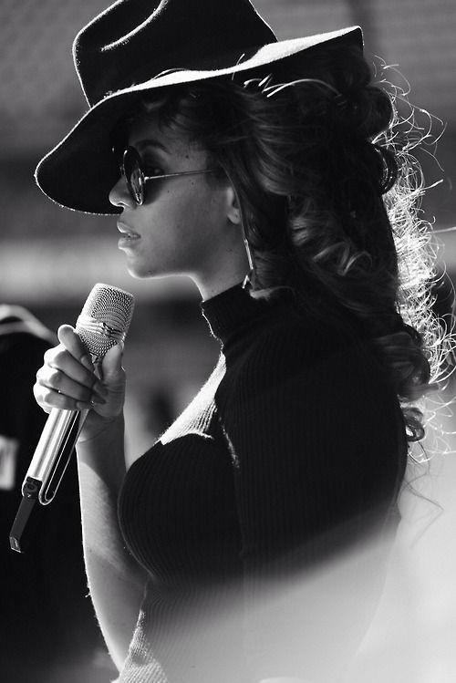 Beautiful Beyonce