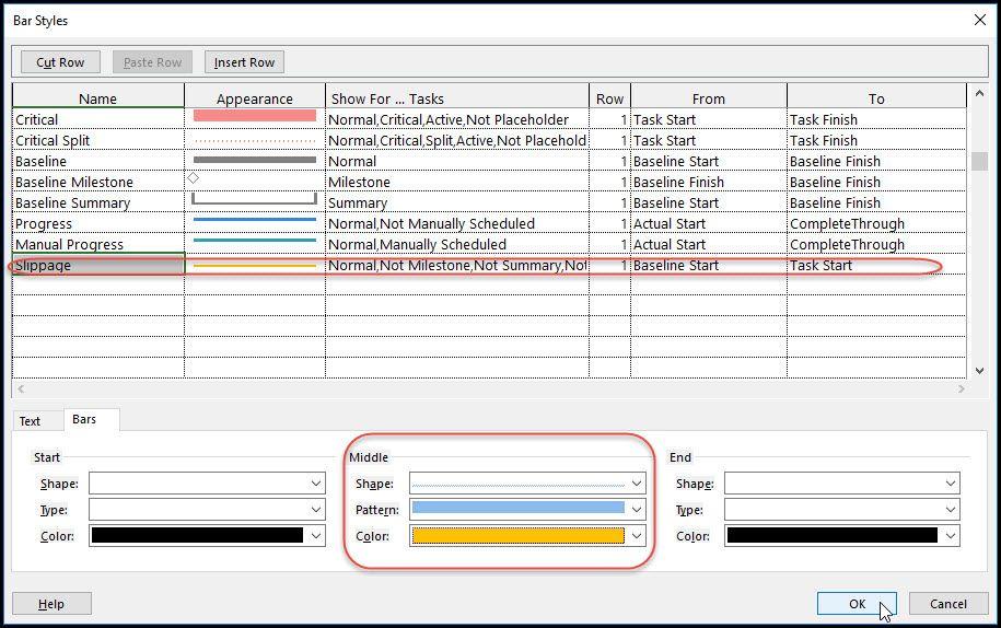 schedule microsoft
