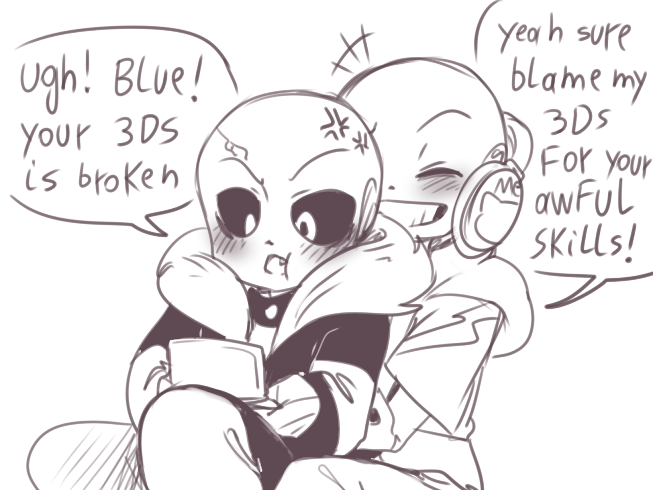 I don't even know whats happening to me but I might say that this looks like a shoutacon (sorry if i spelled wrong but thats what like i see and you'll undertand the word if YOU watch anime.) (art by: thegreatrouge ; check her tumblr and deviantart! shes cool)