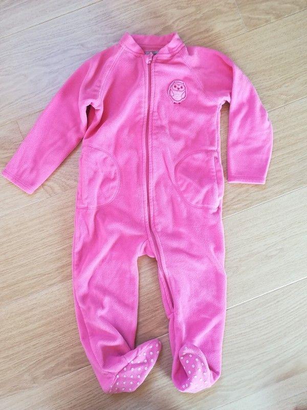 b1c80da3fe09f Sur-pyjama fille 2-3 ans
