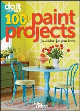 Do it yourself 100 paint projects pdf art pinterest do it yourself 100 paint projects pdf solutioingenieria Choice Image