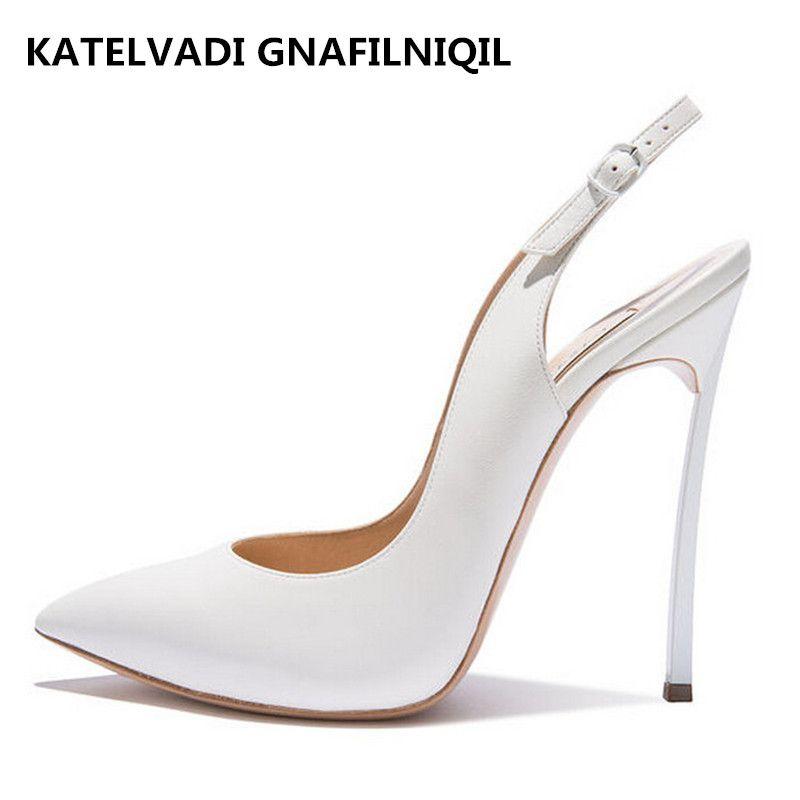 Summer Women Shoes High Heels Stilettos