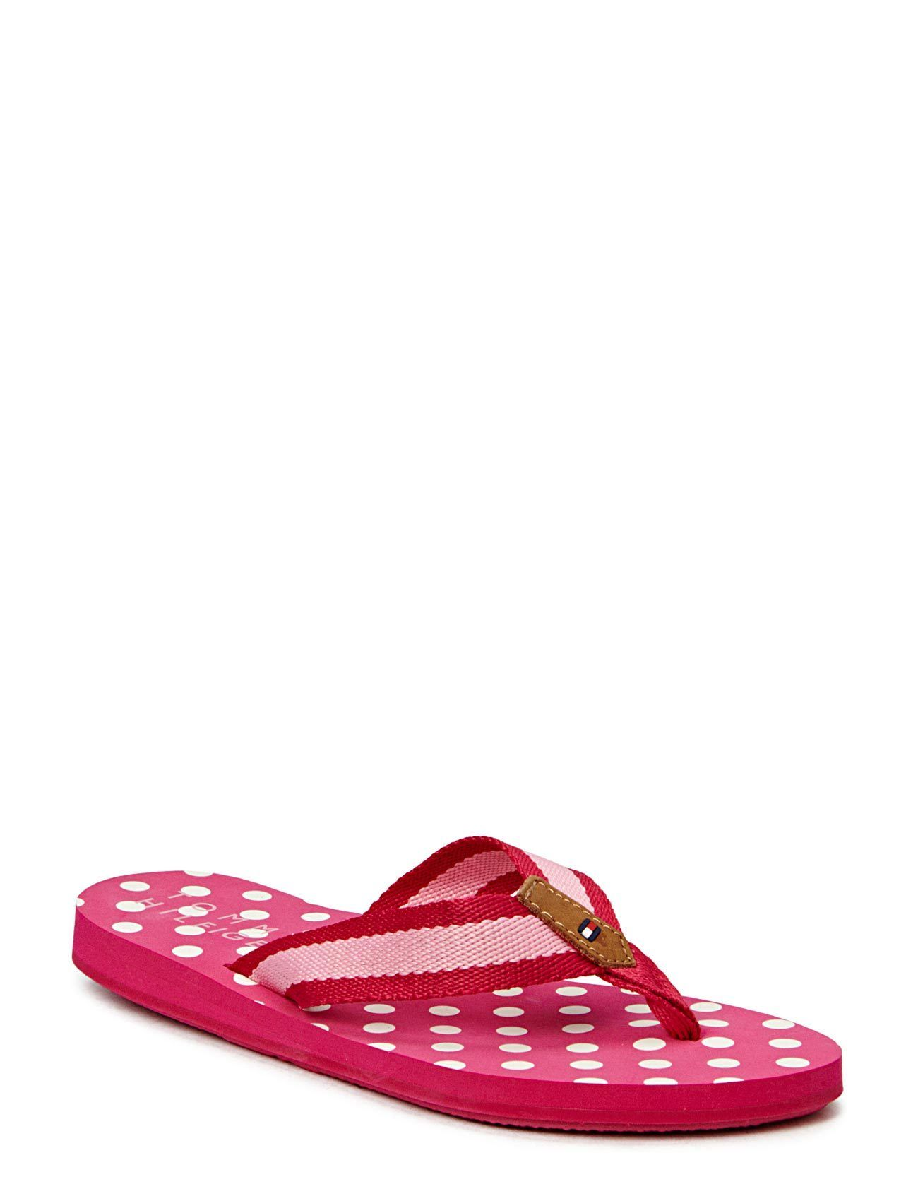 4131d5c3d9d Tommy Hilfiger Shoes - Monica 8 A. Tommy Hilfiger ShoesFlip FlopsLoversBeach  Sandals
