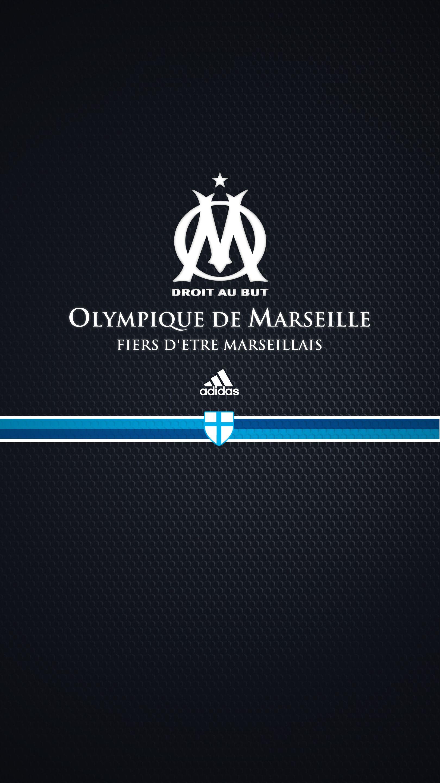 Pingl par mario pascal sur idei de ncercat marseille - Logo de l olympique de marseille ...