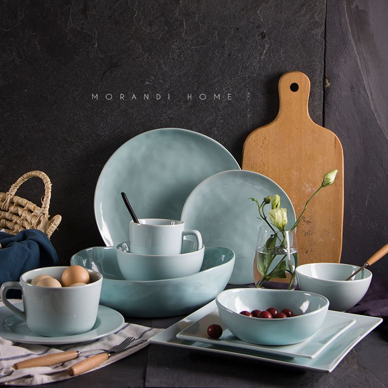 Cheap plate set Buy Quality ceramic tableware directly from China dishes and plates sets Suppliers & Cheap plate set Buy Quality ceramic tableware directly from China ...