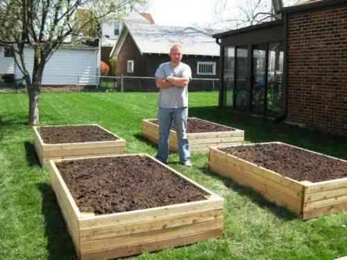 Deco Jardin Recup Decorer Un Jardin Avec Un Petit Budget Deco