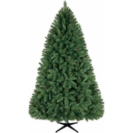 Holiday Time Non Lit 7 5 Donner Fir Christmas Tree Green Artificial Christmas Tree Unlit Christmas Trees Recycled Christmas Tree