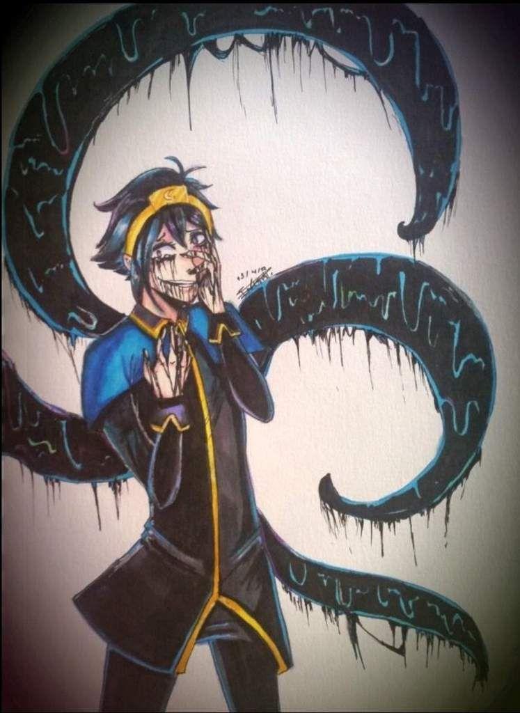 foto de Monster A Nightmare Sans X Reader Undertale AUs Amino Nightmare Undertale au