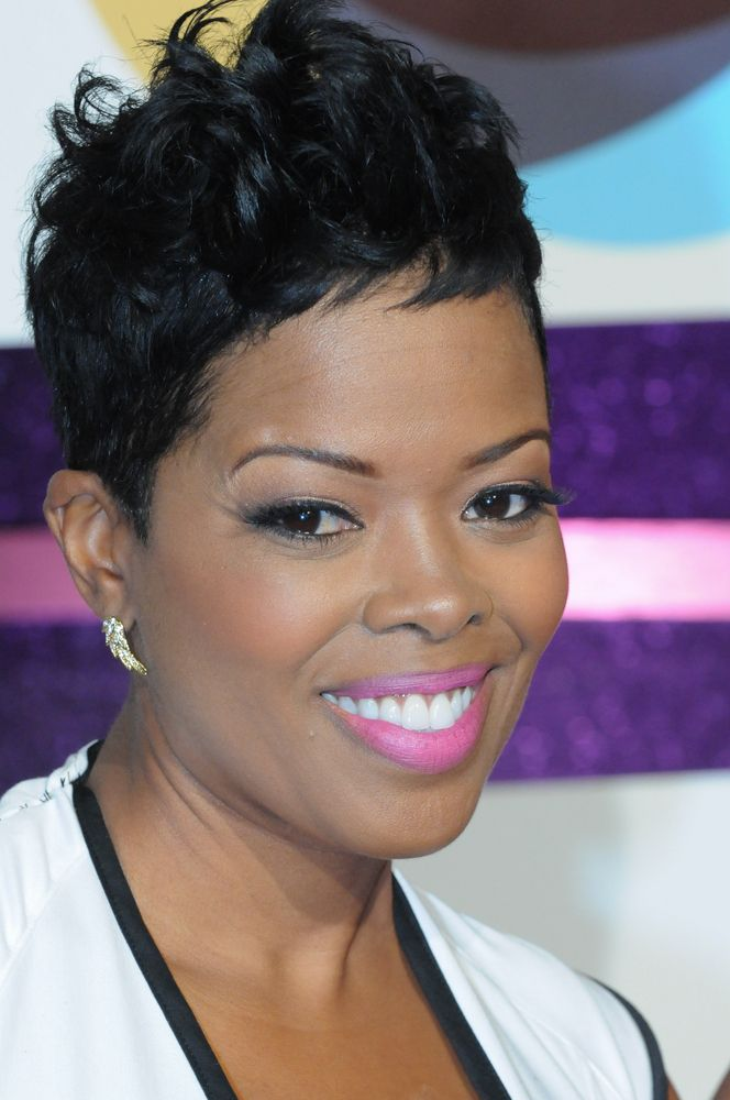 Malinda Williams Picture Malinda Williams At The 33rd Annual Peoples