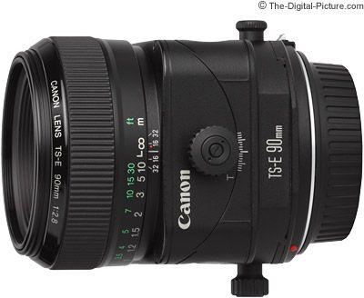 Canon Ts E 90mm F 2 8 Tilt Shift Lens Review Tilt Shift Lens Tilt Shift Camera Lenses Canon