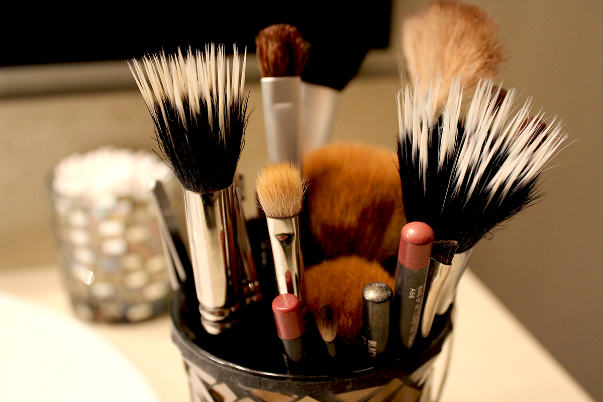 Brush Talk How to Clean Your Makeup Brushes for Under 5