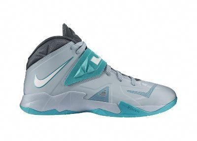 9c8387c760f8 Nike Zoom Soldier VII Men s Basketball Shoe  basketballtrainingequipment