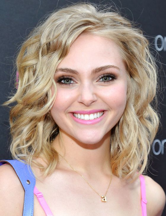 Hairstyles For Frizzy Hair Stunning How Short Can I Make The Layers On Shoulder Length Hair  Google