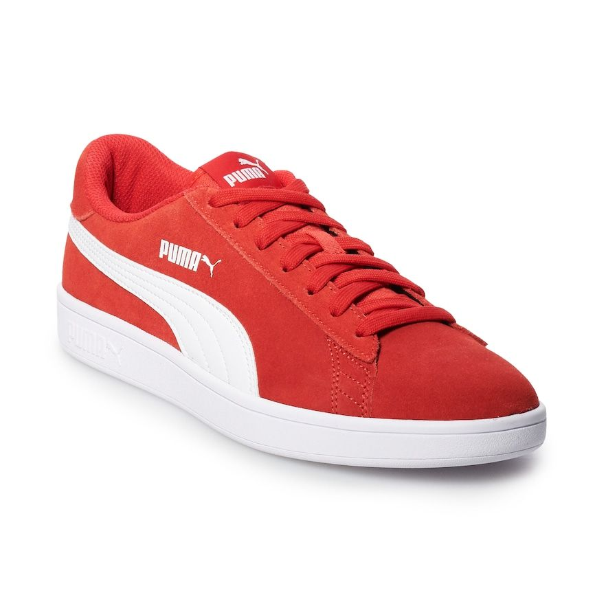 PUMA Smash v2 Men's Suede Sneakers in 2019 | Products | Puma