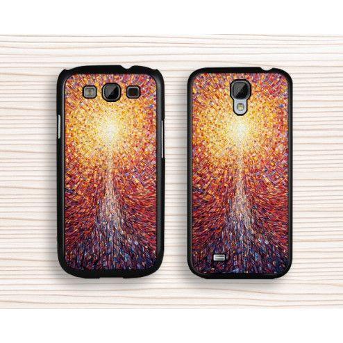 Samsung case,vivid painting Galaxy S5,art Galaxy S4 case,painting Galaxy S3,oil painting samsung Note 3,samsung Note 2 case
