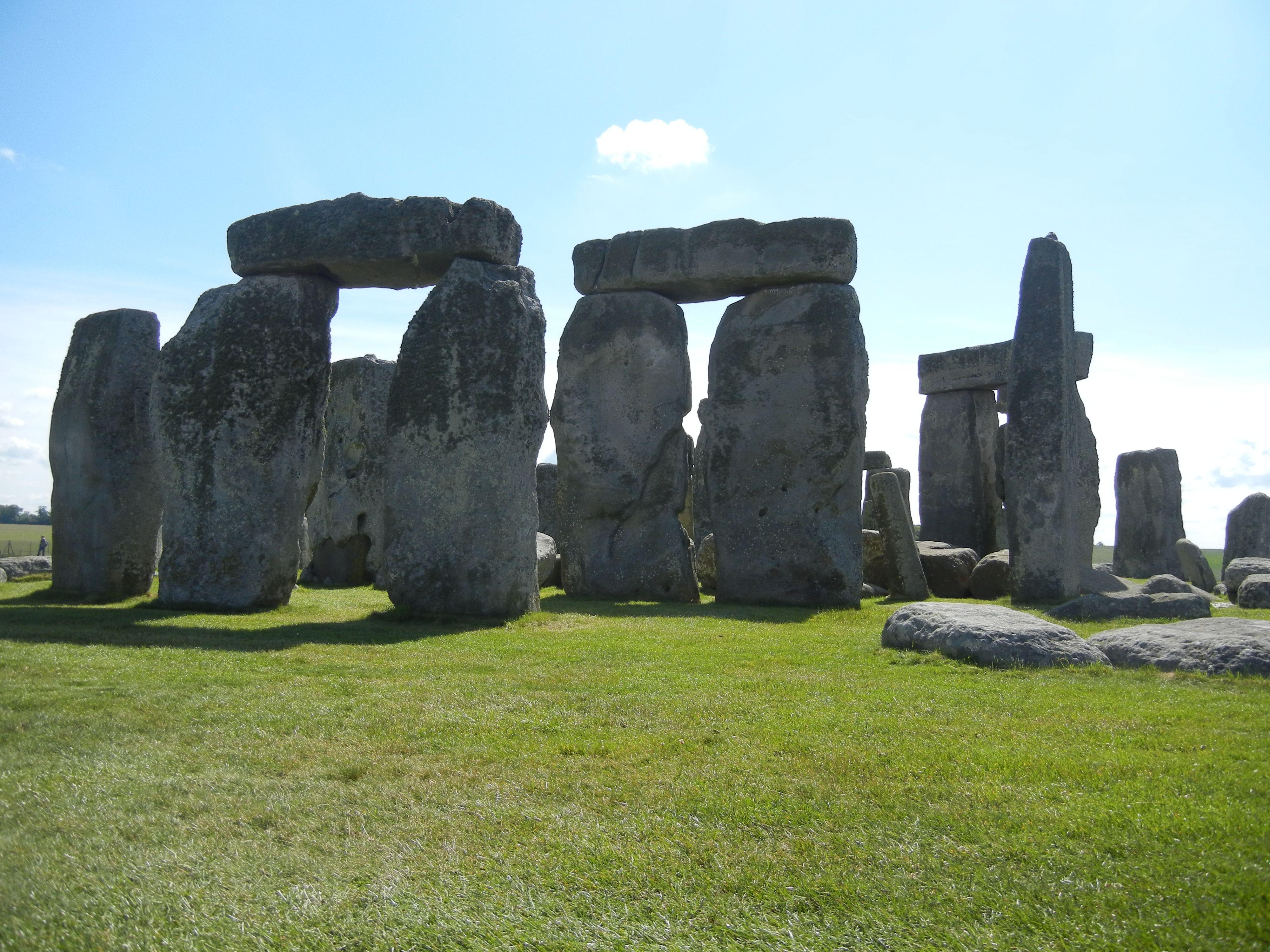 Wiltshire glory hole