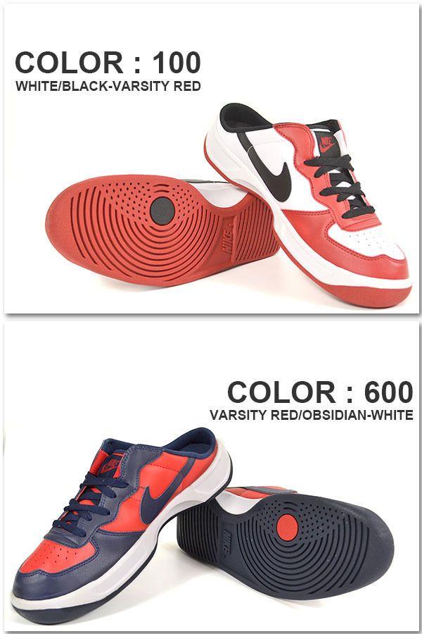 Men's Sneakers 443 No Heel Shoes Nike Slip 379 Ace On White 83 Clog R45jLA