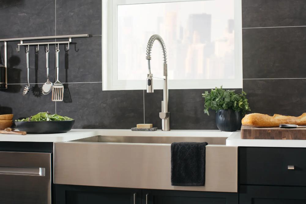 Kohler K 3942 1 In 2020 With Images Apron Front Kitchen Sink
