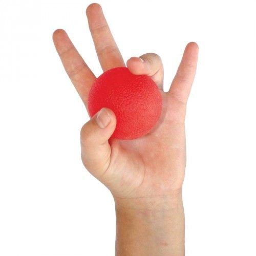 Gel Hand Exercise Ball- Set of Six #exerciseball