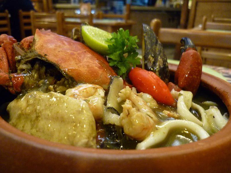 Perú Gourmand: Top 10 2012: Los mejores restaurantes en Lima ... Nº 10