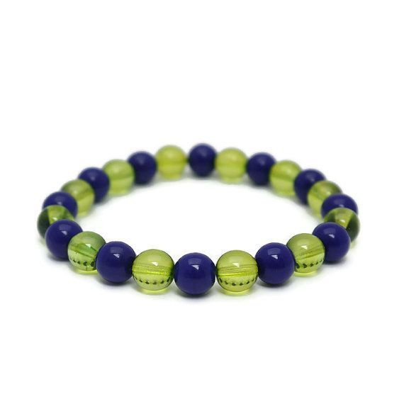 School Spirit Comes In So Many Colors Get A Bracelet Your Favorite And You Ll Be Ready For Back To