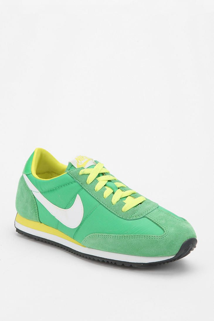 Nike Oceania Retro Runner Vintage Nike Nike Nike Runners