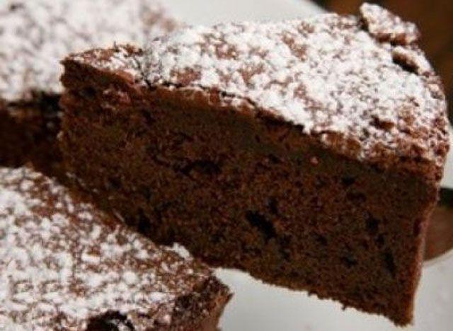 Gâteau Au Nutella Au Thermomix Choco Thermomix Chocolate