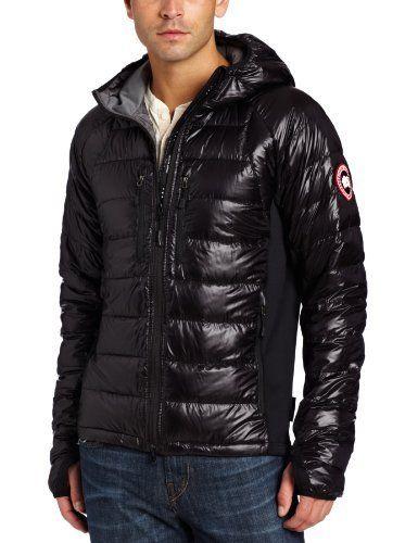 canada goose hybridge lite mens jacket