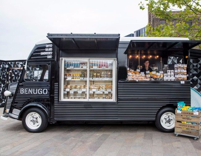 Free Food Truck Business Plan Template To Start Business In  Days