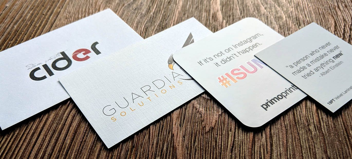 What Are The Most Popular Business Card Sizes Primoprint Blog Printing Business Cards Business Card Size Cards