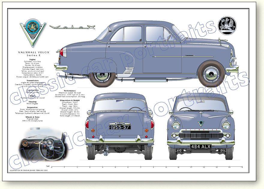 Vauxhall Velox #4