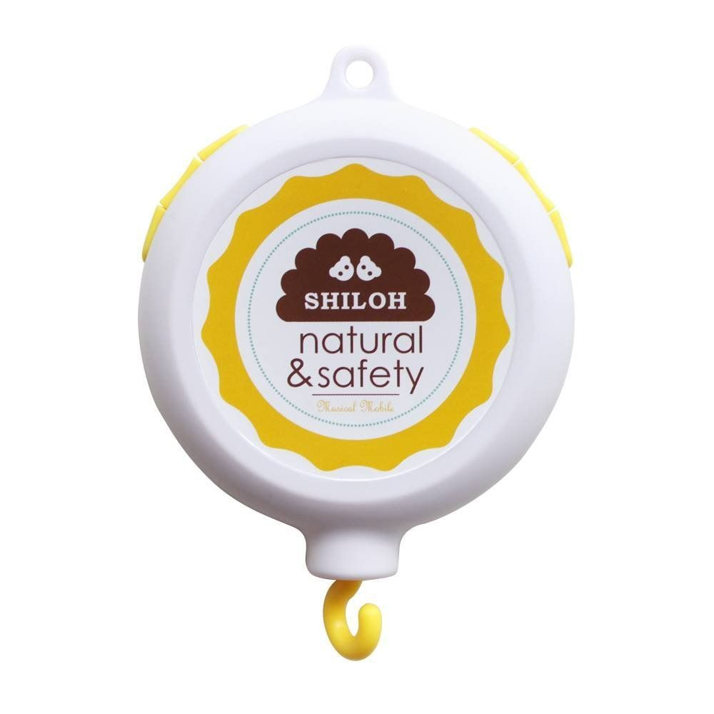 Baby with toys images  Amazon SHILOH Baby Musical Mobile Batteryoperated  Songs