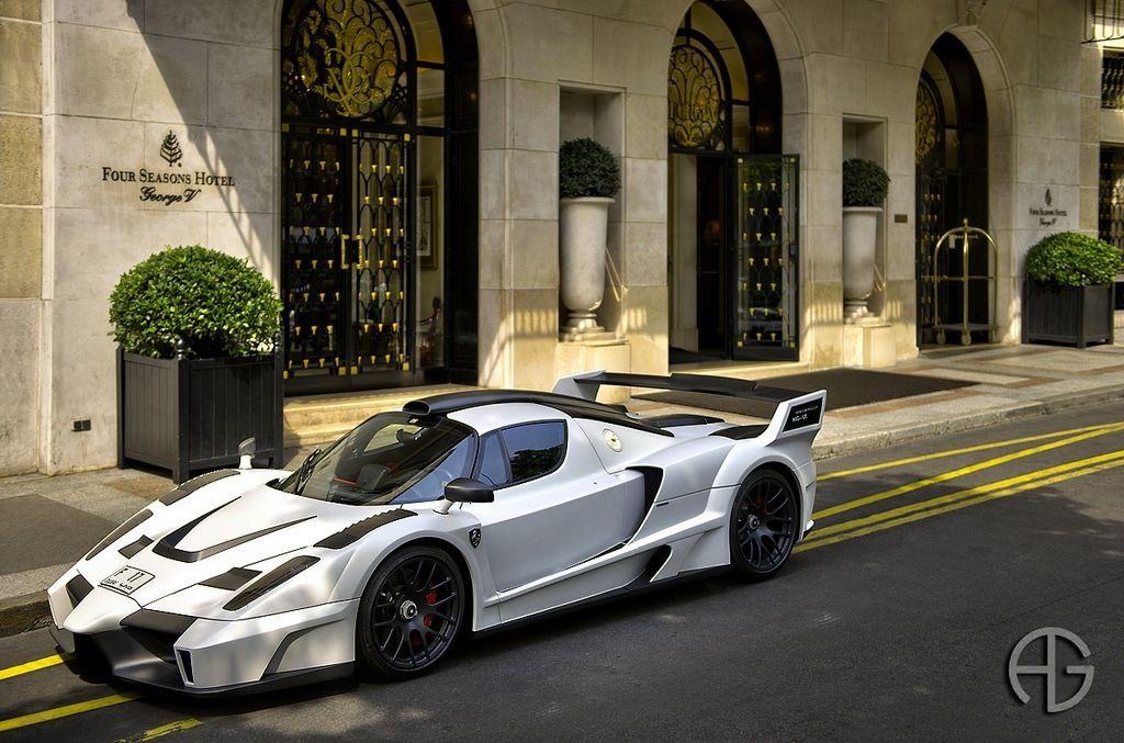 Car, Ferrari, Exotic Cars