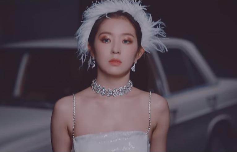Irene Psycho In 2020 Red Velvet Irene Red Velvet Velvet