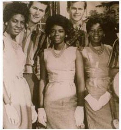 Soulful Detroit: Vandellas Martha, Annette and Rozalind