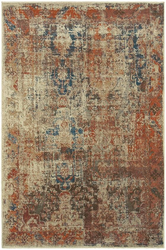 Conrad Area Rug Synthetic Rugs Machine Made Rugs