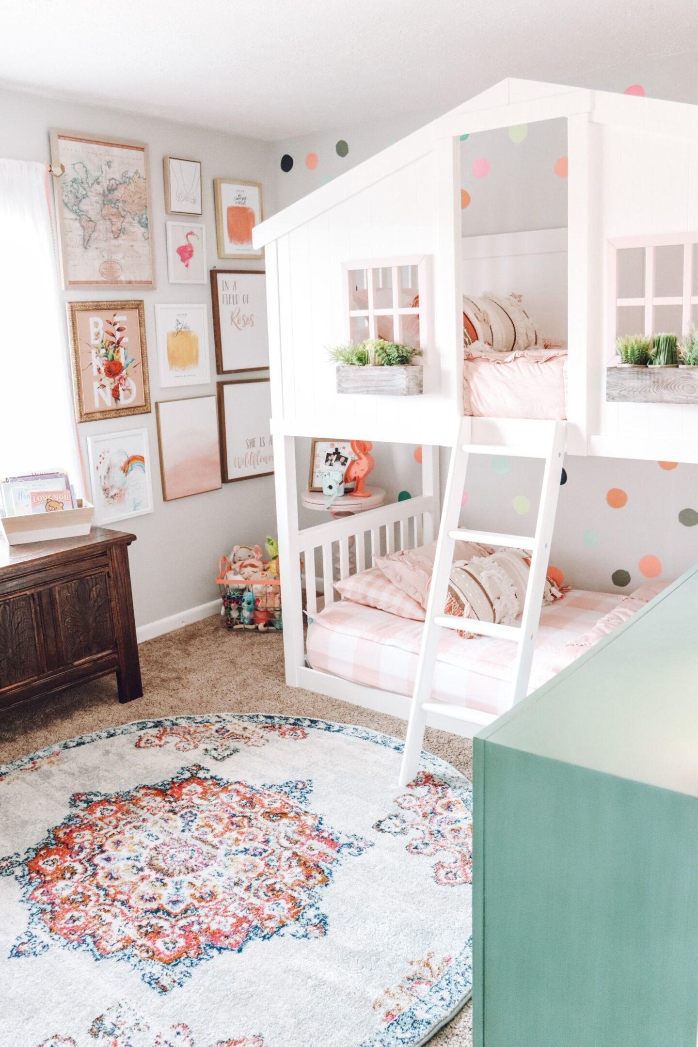 Pin On Kids Spaces