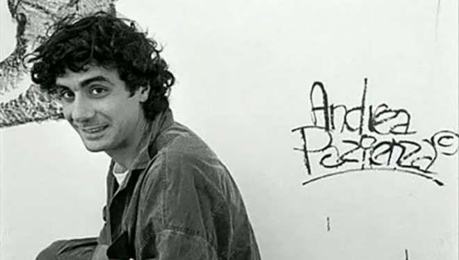 #andrea #pazienza #sansevero #comics #fumetti #comic #fumetto #apulia #puglia  [EN] Andrea Pazienza and his comics live again in Apulia: the archive dedicated to him..  [IT] Andrea Pazienza e i suoi fumetti rivivono in Puglia: ecco l'archivio a lui dedicato..  http://www.itipicidipuglia.it/2015/10/05/andrea-pazienza-e-i-suoi-fumetti-rivivono-in-puglia/