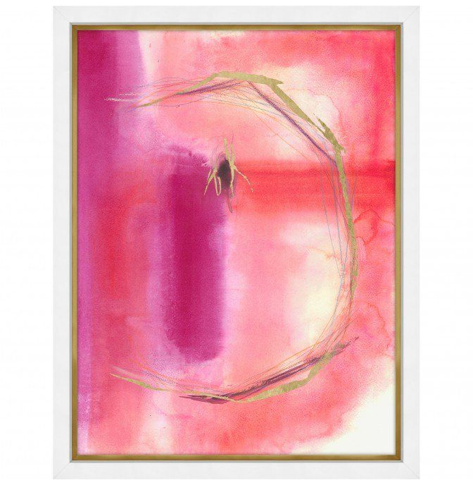 Color Fascination III Framed   Furniture Ideas   Pinterest ...