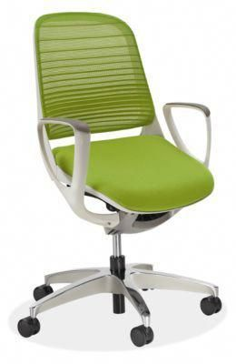 Modern Luce® Office Chair in White with  officechair cde0ac395