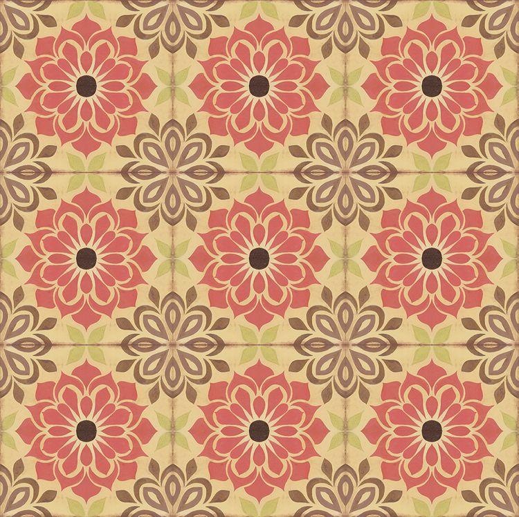 Namaste Hardwood Floor Tile