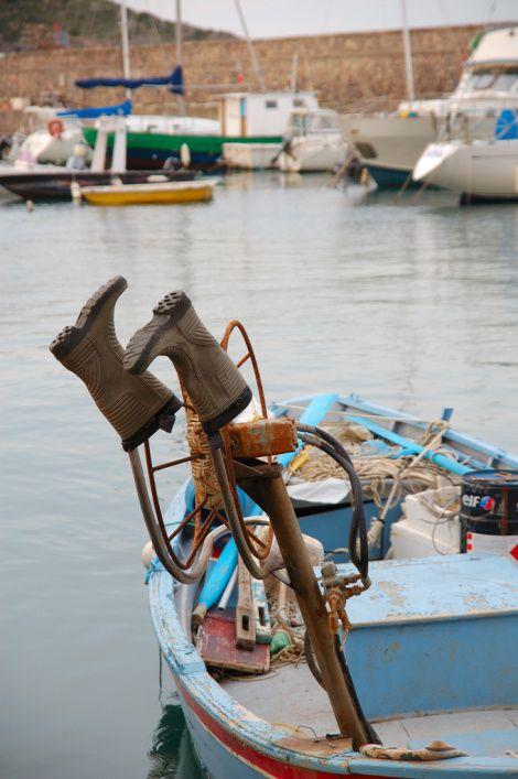 Porto Ercolè, Italy www.sognoitaliano.it