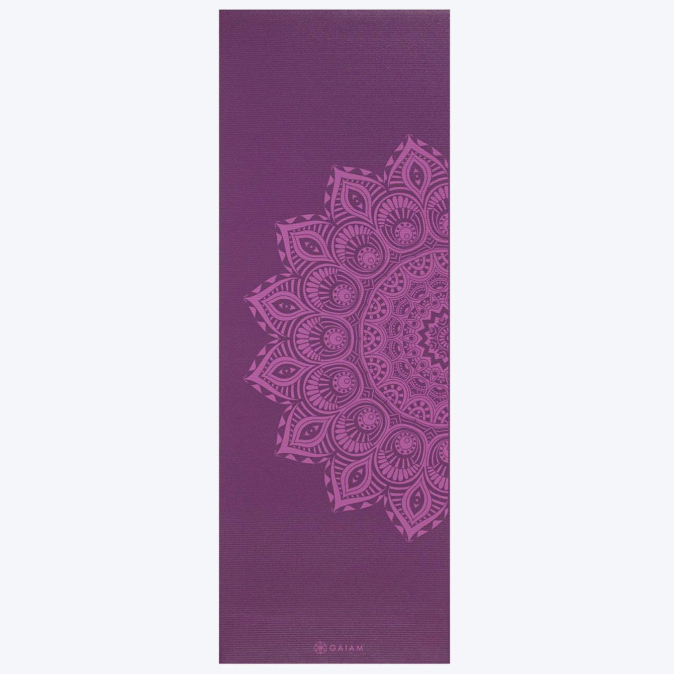 mandala mat crawler mats threads electro products night yoga