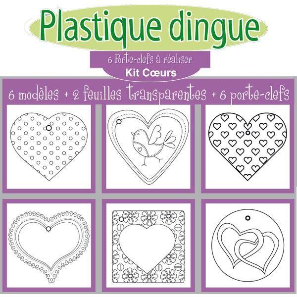 Afficher L Image D Origine Plastique Dingue Kit Plastique Fou