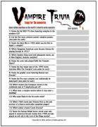 Halloween Questions Halloween Ice Breaker For Kids And