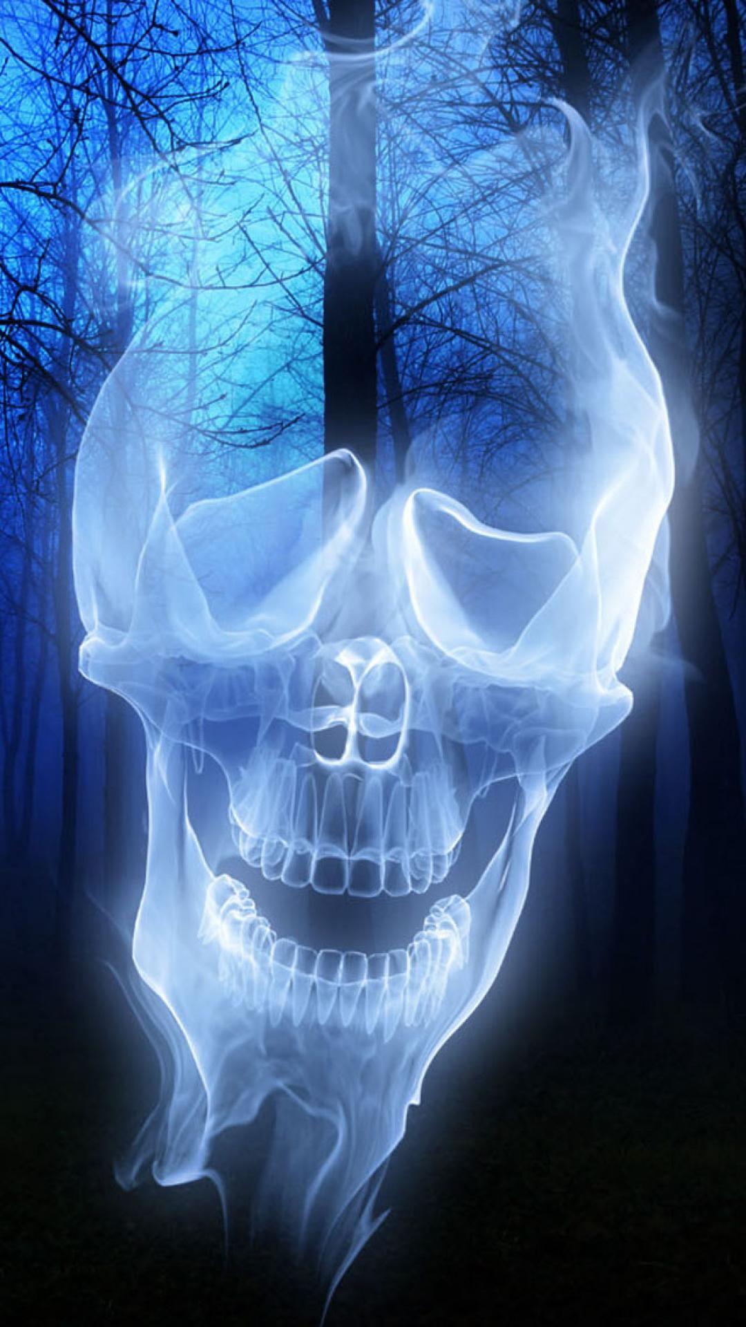 iphone 6 retina wallpaper Halloween wallpaper, Ghost